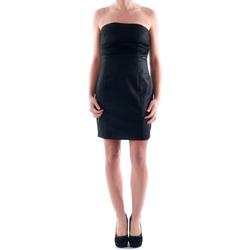 Odjeća Žene  Kratke haljine Amy Gee AMY04000 Negro