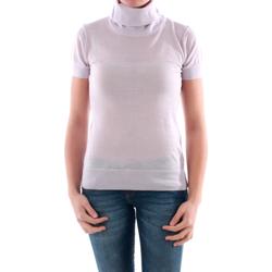 Odjeća Žene  Puloveri Amy Gee AMY04200 Lila