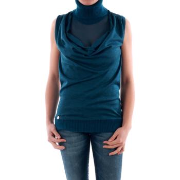 Odjeća Žene  Puloveri Amy Gee AMY04206 Azul