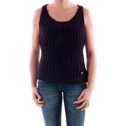 Odjeća Žene  Puloveri Amy Gee AMY04207 Morado