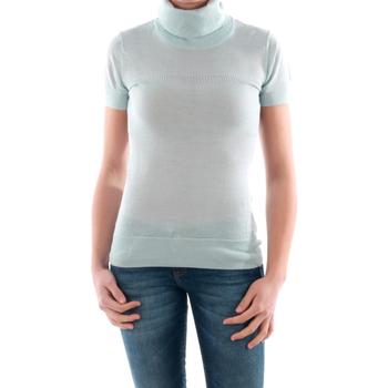Odjeća Žene  Puloveri Amy Gee AMY04208 Azul claro
