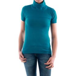 Odjeća Žene  Puloveri Amy Gee AMY04215 Azul