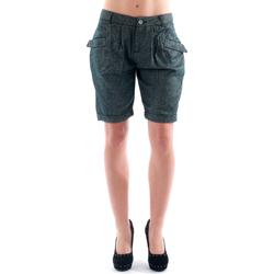 Odjeća Žene  Bermude i kratke hlače Amy Gee AMY04303 Gris