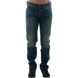 Odjeća Muškarci  Traperice ravnog kroja Calvin Klein Jeans J3IJ303173 Azul