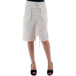 Odjeća Žene  Bermude i kratke hlače Diesel DSL00002 Blanco