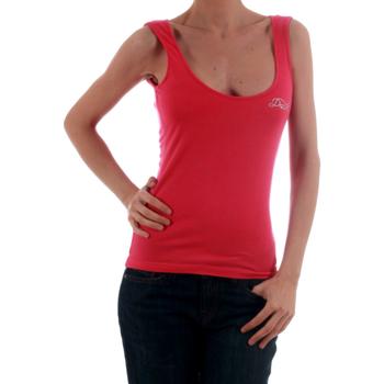 Odjeća Žene  Majice s naramenicama i majice bez rukava Datch DTC00001 Fucsia
