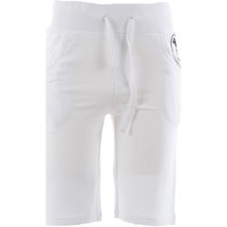 Odjeća Muškarci  Bermude i kratke hlače Frankie Garage FGE02051 Blanco