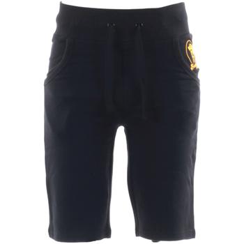 Odjeća Muškarci  Bermude i kratke hlače Frankie Garage FGE02052 Negro