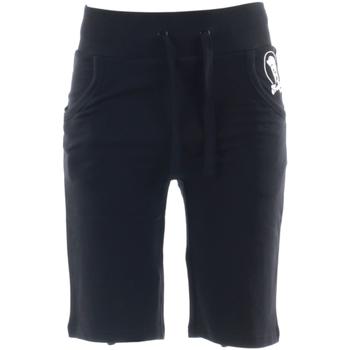 Odjeća Muškarci  Bermude i kratke hlače Frankie Garage FGE02054 Negro