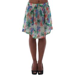 Odjeća Žene  Suknje Fornarina SIDOINE_BIS_MULTICOLOR Estampado