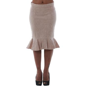 Odjeća Žene  Suknje Fornarina NADEGE_ROSE Rosa