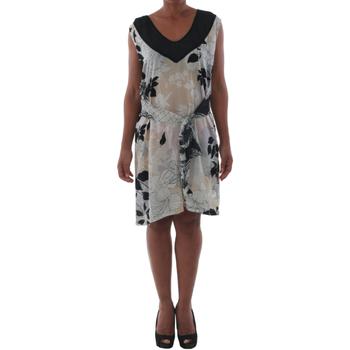 Odjeća Žene  Kratke haljine Fornarina ELISE_HIVORY Estampado