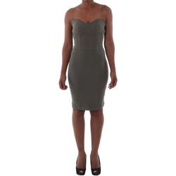 Odjeća Žene  Kratke haljine Fornarina DISS_MUD Verde