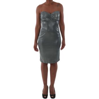 Odjeća Žene  Kratke haljine Fornarina EMILIE_PLUS_SILVER Verde