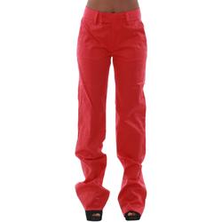 Odjeća Žene  Chino hlačei hlače mrkva kroja Fornarina KIM_CORAL Coral