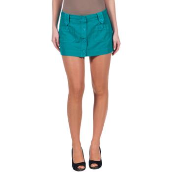 Odjeća Žene  Suknje Gas GAS01300 Azul turquesa