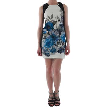 Odjeća Žene  Kratke haljine Rinascimento NUI_BLU_CINA Negro