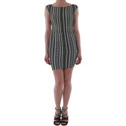 Odjeća Žene  Kratke haljine Rinascimento 2013/16_NERO Negro