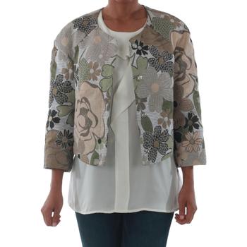 Odjeća Žene  Jakne i sakoi Rinascimento 82012_VERDE Verde