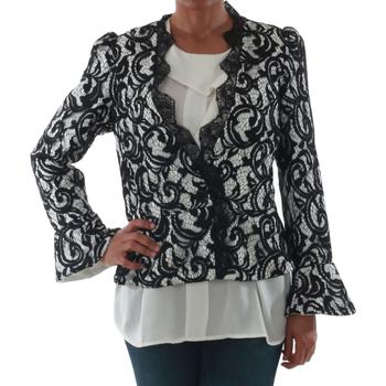 Odjeća Žene  Jakne i sakoi Rinascimento 7643_BIANCO Blanco