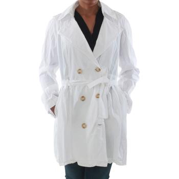 Odjeća Žene  Baloneri Rinascimento 7540_BLANCO Blanco