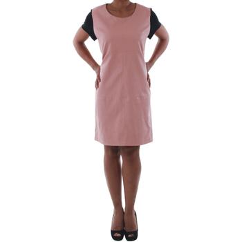 Odjeća Žene  Kratke haljine Rinascimento 7694_ROSA Rosa