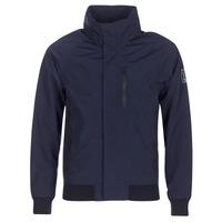 Odjeća Muškarci  Kratke jakne Aigle 54 BLOUSON Blue