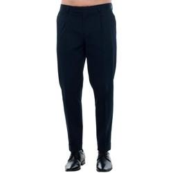 Odjeća Muškarci  Hlače od odijela Jack & Jones 12120552 JPRBONO TROUSER DARK NAVY Azul marino