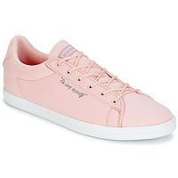 Obuća Žene  Niske tenisice Le Coq Sportif AGATE LO CVS/METALLIC Pink