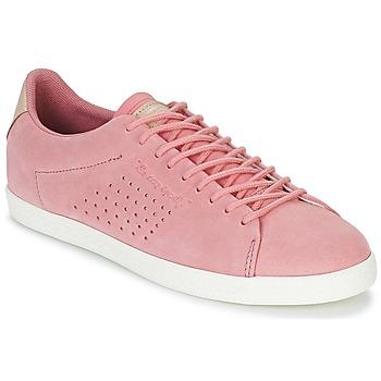 Obuća Žene  Niske tenisice Le Coq Sportif CHARLINE SUEDE Pink