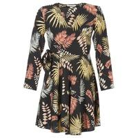 Odjeća Žene  Kratke haljine Betty London HYPO Crna