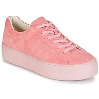 Obuća Žene  Niske tenisice Vagabond Shoemakers JESSIE Chewing-gum