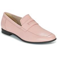 Obuća Žene  Mokasinke Vagabond Shoemakers MARILYN Ružičasta