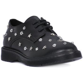 Obuća Djevojčica Derby cipele Cult ROSE LOW 626 Nero
