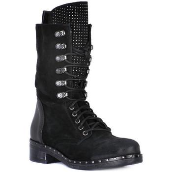 Obuća Žene  Čizme za grad Juice Shoes TACCO BLACK Nero
