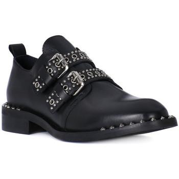 Obuća Žene  Derby cipele Juice Shoes TACCO BLACK Nero