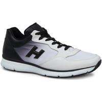 Obuća Muškarci  Niske tenisice Hogan HXM2540Y280ZPO0001 bianco