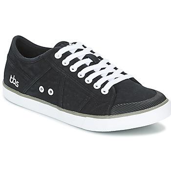 Obuća Žene  Derby cipele TBS VIOLAY Crna
