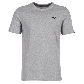 Odjeća Muškarci  Majice kratkih rukava Puma ESS TEE Siva