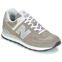 Obuća Muškarci  Niske tenisice New Balance ML574 Siva