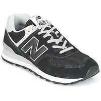 Obuća Muškarci  Niske tenisice New Balance ML574 Crna