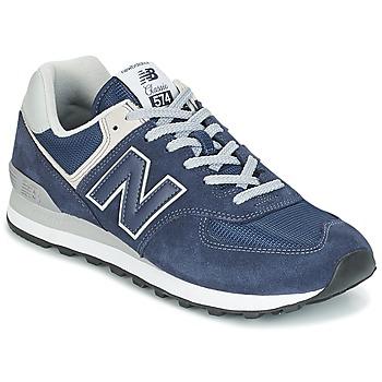 Obuća Niske tenisice New Balance ML574 Blue