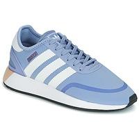 Obuća Žene  Niske tenisice adidas Originals INIKI RUNNER CLS W Blue