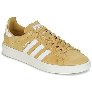 Obuća Niske tenisice adidas Originals CAMPUS Žuta