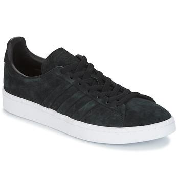 Obuća Niske tenisice adidas Originals CAMPUS STITCH AND T Crna