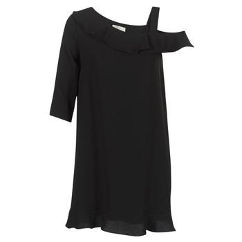 Odjeća Žene  Kratke haljine Betty London INITTE Crna
