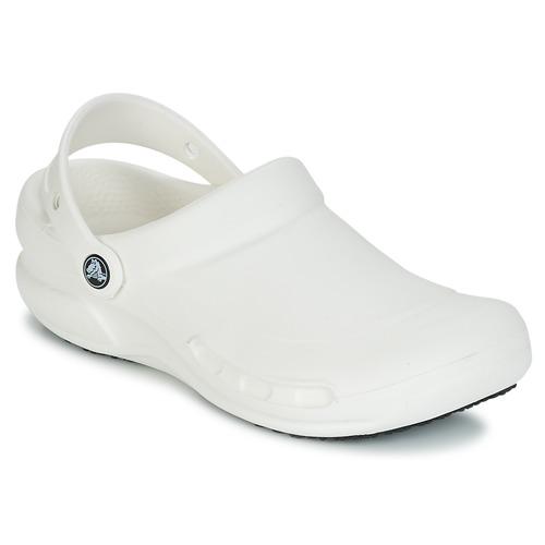 Obuća Klompe Crocs BISTRO Bijela