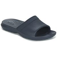 Obuća Djeca Sportske natikače Crocs CLASSIC SLIDE K Blue