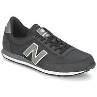 Obuća Niske tenisice New Balance U410 Crna