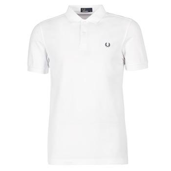 Odjeća Muškarci  Polo majice kratkih rukava Fred Perry THE FRED PERRY SHIRT Bijela